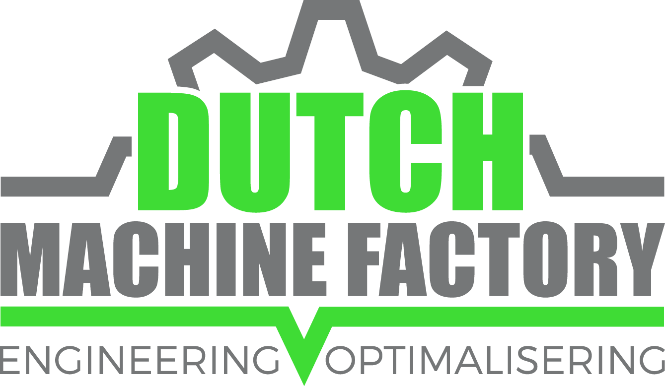 Dutch Machine Factory